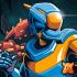 """Meganoid v2.0.2 [Full/ Paid] – Game đi cảnh """"hại não"""" nhất cho Android"""