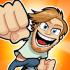 PewDiePie Legend of Brofist mod tiền (coins) – Game phiêu lưu cho Android