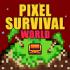 Pixel Survival World mod vàng & kim cương (gold gems) cho Android