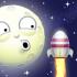 Shoot The Moon v1.71 mod tiền (gold) – Game bắn trăng cho Android
