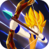 Stick Z Bow mod vàng (coins) – Game chiến binh rồng thiêng bắn cung cho Android