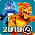 Pixel Anh hùng mod kim cương (gems) – Game Super Pixel Heroes cho Android