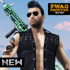 Swag Shooter mod kim cương (diamonds) – Game bắn súng sinh tồn offline cho Android