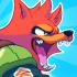 Trigger Heroes mod vàng (coins) – Game phiêu lưu bắn súng cho Android