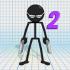 """Gun Fu Stickman 2 mod vàng (coins) – Game thử thách """"tay nhanh hơn não"""" cho Android"""