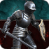 Kingdom Quest Crimson Warden 3D RPG mod vàng (gold) cho Android