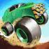 Mad Truck Racing mod kim cương (diamonds) – Game xe điên cho Android
