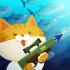 The Fishercat mod tiền (money) – Game mèo bắn cá cho Android