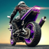 Top Bike Street Racing v1.04 mod tiền & xăng (cash fuel) cho Android