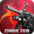 Zombie Defense Force mod tiền & vàng (money gold) cho Android