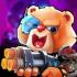 Đại Chiến Xác Sống mod kim cương (gems) – Game Bear Gunner cho Android