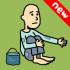 Người ăn xin thọ mod tiền (coins) – Game Beggar Life cuộc sống ăn xin cho Android