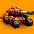 Block Tank Wars 2 Premium v2.3 [Full/ MOD] – Game trận địa chiến tăng cho Android