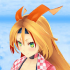 Dancing Girl MMD mod vàng (coins) – Game điệu nhảy Miku Goku cho Android