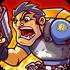 Gun Brothers mod kim cương (gems) – Game Metal Commando siêu đẹp cho Android