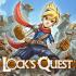 Lock's Quest [Full/ MOD] – Game thủ thành RPG siêu đẹp cho Android