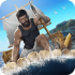 Ocean Survival mod vàng (coins) – Game sinh tồn giữa đại dương cho Android