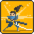 Yasuo gió thanh kiếm mod tiền (gold) – Game Yasuo the Sweeping Blade cho Android