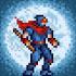 Ninja Ranger mod vàng (coins) – Game Ninja Gaiden tuổi thơ cho Android