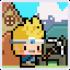 Pixel Survive v1.543 mod kim cương (jewels) – Game sinh tồn pixel cho Android