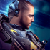 Strike Back Elite Force v2.5 mod vàng (gold) – Game FPS viễn tưởng cho Android