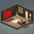 Tiny Room Stories mod mở khoá (ad-free & unlock) cho Android