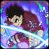 Siêu Anime vô địch mod – Game siêu anh hùng Anime đánh nhau cho Android