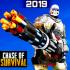 Chase Of Survival mod tiền kim cương (diamonds) – Game Tiếng Việt cho Android