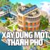 City Island 5 mod tiền (money) – Game thành phố trên đảo Tiếng Việt cho Android