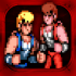Double Dragon Trilogy v1.7.1 [Full/ Paid] – Game Song Long cho Android
