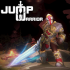 Jump Warrior mod vàng & vé (gold tickets) – Game Tiếng Việt hay cho Android