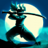 Ninja Shadow Warrior mod kim cương (diamonds, ad-free) cho Android