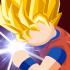 Stickman Battle mod kim cương (gems) – Game Dragon Ball đối kháng cho Android