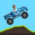 Stunt Racing mod kim cương (coins gems) – Game Hill Climb offline cho Android