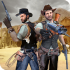 Western Cowboy Gun Shooting Fighter v1.0.5 mod kim cương (diamonds) cho Android