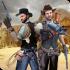 Western Cowboy Gun Shooting Fighter v1.0.5 mod kim cương (diamonds) cho Android