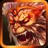 Fighting God Warriors mod tiền – Game Ngộ Không RPG skill đẹp cho Android