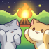 Rừng mèo mod tiền (money) – Game Cat Forest Tiếng Việt cho Android