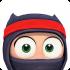 Clumsy Ninja mod tiền (money) – Game cậu ninja vụng về cho Android