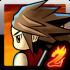 Ma quỷ Ninja 2 v2.9.4 mod tiền (money) – Game Devil Ninja 2 cho Android