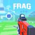 FRAG Pro Shooter mod tiền (money diamonds) – Game tổ đội súng ống cho Android