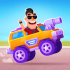 Racemasters mod tiền & kim cương (money unlimited) cho Android