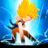 Chiến binh rồng mod tiền (money) – Game Battle Stick Dragon cho Android