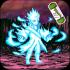 Ninja Return mod chơi skill liên tục (unlimited power) cho Android