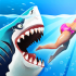 Hungry Shark World mod tiền (money) FULL APK cho Android