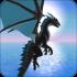 Dragon Simulator 3D mod tiền (money) – Game hoá thân rồng thần cho Android