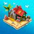 Fantasy Island Sim mod tiền (money) – Thế giới đế chế cổ xưa Empires cho Android