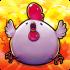 Bomb Chicken [Full/ MOD] – Game đặt bom gà cho Android