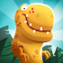Dino Bash mod tiền (money) – Game trận chiến khủng long cho Android