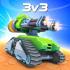 Tanks A Lot mod mới nhất – Game bắn xe tăng Tiếng Việt online cho Android